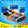 For Canon ink cartridge PGI-650 CLI-651, Top 3 supplier in China