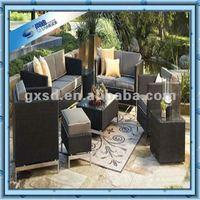 US Rattan Set Tahiti Furniture