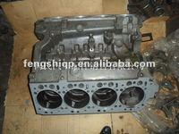 Mercedes Benz Truck Engine Spare Part Cylinder Block OM442LA