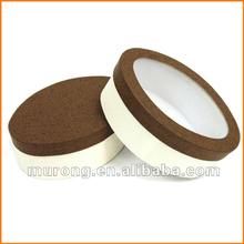 Round shape paper gift case