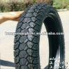 High quality motorcycle tyre for sale 3.50-16
