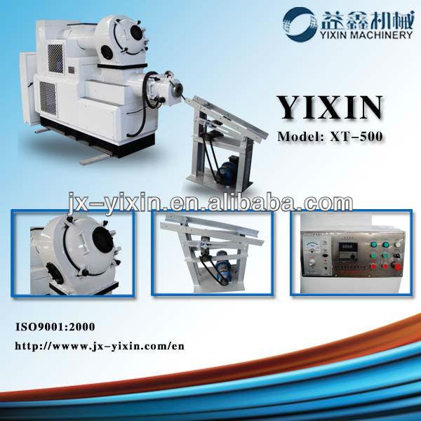 Yi Xin -- Mini hotel soap making machine / soap machine