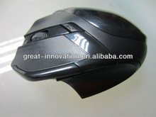 new design usb optical gaming mouse/big mouse