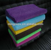 Colorful Children Memory Foam Pillow