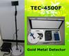 Low Price!Underground Gold Locator,Deep Earth Silver & Gold Metal Detector,Gold Detecting Machine,Treasure Hunter TEC-4500F
