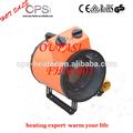 Fácil de llevar soplador del calentador calentador industrialfan fhm-0012015