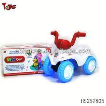 free wheel baby car toy vehicle