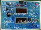 Education training board, Lab experiment kit, DC Circuits Training Equipment