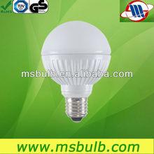 10W G80 E27 LED Lampen 806lm