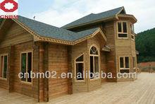 Modern Prefabricated Wooden Houses