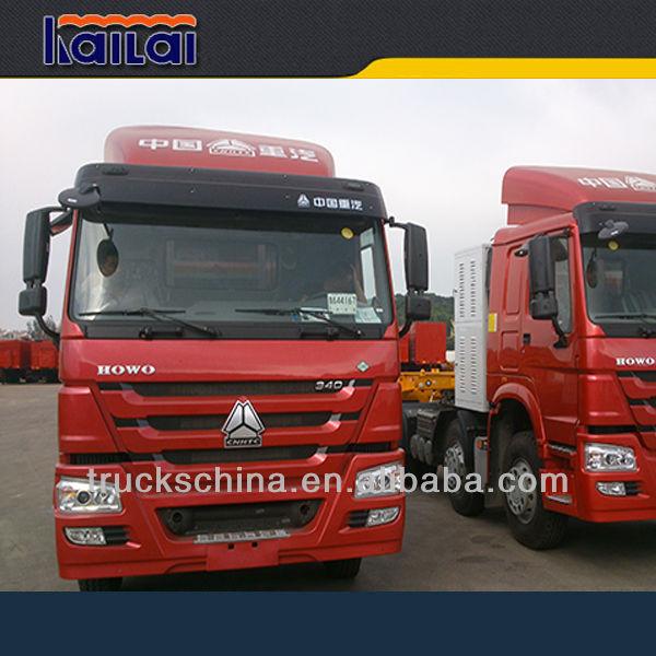View Trucks Prices Howo