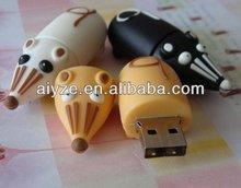 animal shape usb flash drive Accept paypal/Alipay/Escrow