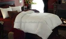simple& fashionable down duvet/duvet for hotel