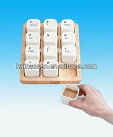 Porcelain Keyboard cup