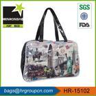 custom canvas cute cross body bag
