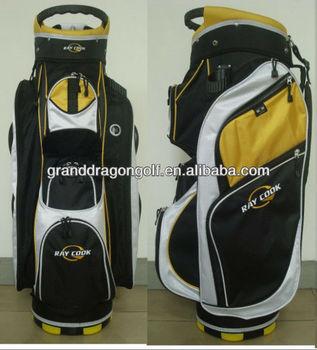 customer design golf bag