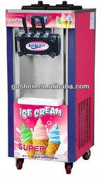Goshen ice cream machine BJ188C /yogurt frozen machine