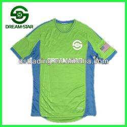 2014 Seattle Sounders soccer jersey ,2013/2014 major league soccer uniform, soccer jersey manufacturer