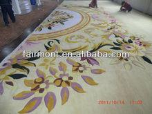 Wool Moquette Carpet K03, Customized Moquette Carpet