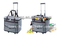 48 liter EVA trolley wine cooler bag
