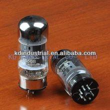 Shuguang de audio del tubo de vacío de la válvula 6550/6550b amp 1 que coincida con el tubo par