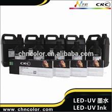 Environment Protection!UV Inkjet Printer Ink for large format printer Ricoh GEN4/5 head