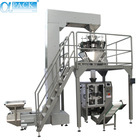 Big Volume Pillow Pack Vertical Packing Machine