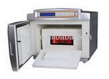 HWT High temperature microwave vacuum sintering furnace