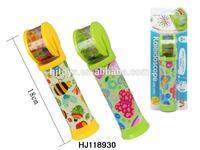 Most Popular Kaleidoscope toys,25mm crystal ball kaleidoscope HJ118930