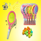 Hot Drum Racket China Plastic Candy Toys