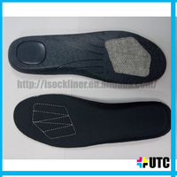 breathable ARCH support Fore foot insole,Fuction EVA insole