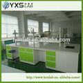 Tipo de aparelhos de laboratório / bancada de trabalho / usado mobiliário de laboratório / laboratório de suprimentos