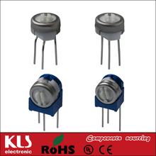 b50k b500k 5k 10k 20k 471k 50k 100k potentiometer joystick sakae alps linear trimmer rotary potentiometer knob 6mm UL CE ROHS