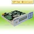 1-7/1 para 7/7 alvo/cd/dvd/blu-ray duplicator controlador