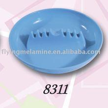 Melamine ashtray