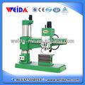 Z3050x16/1 bajo costo hidráulica máquina de perforación radial