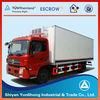 Diesel Refrigerated Trucks For Sale