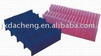 Color Corrugated Plastic Board
