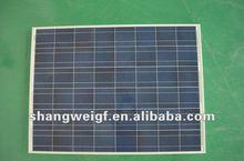 best price 170W poly solar panel pv module