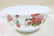 Melamine 3.5-4.5inch rice bowl