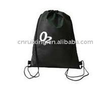Pratical Nylon Drawstring Bag