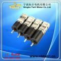 16 mm de diâmetro PG16M050 cadeira de massagem 16 mm 3 v 6 v 9 v 12 v 24 v pm planetary escovado engrenagem DC motor