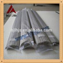 Acc ASTM F67 Medical used Gr3 Titanium wire