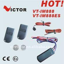 latest high-end RFID hiden car lock immobilizer system-VT-IM888ES-TL