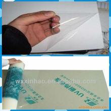 pe/pvc printed film/foil