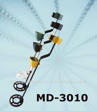 geçirmez yeraltı metal dedektörü uzun menzilli md3010ii
