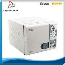 guangzhou medical cheap mini laboratory class b 18l dental autoclaves with ce (lc18)