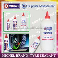 MICHEL 1000ml Liquid Tire Sealant