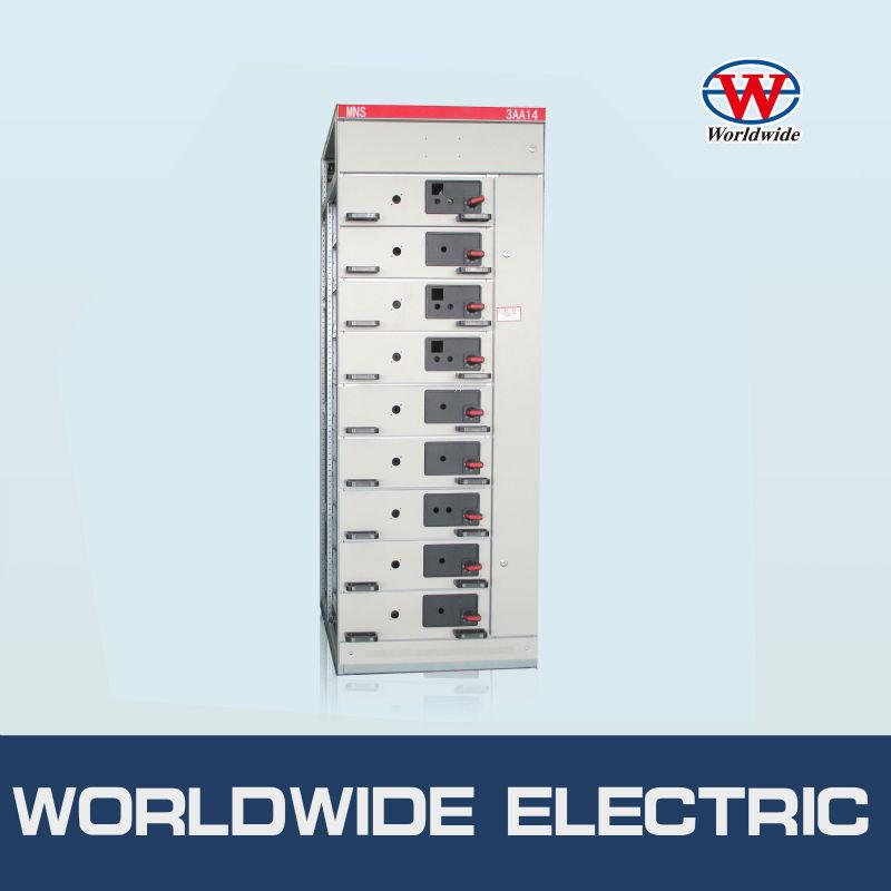 Low Voltage Electric Generator Control Panel Buy