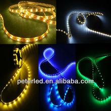 2014 High Bright Christmas Decoration Waterproof LED Strip Lights